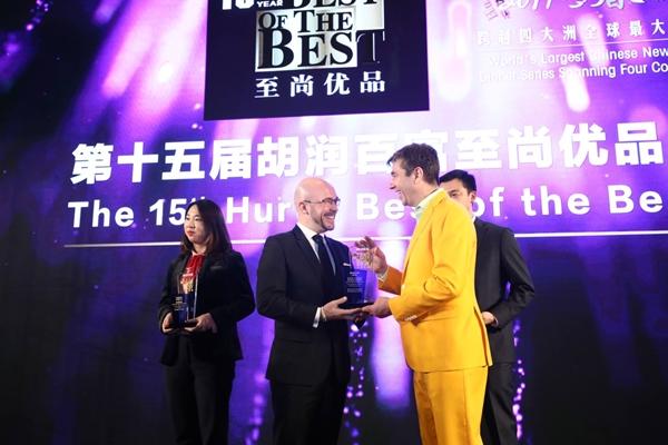 Tuyệt tác nghỉ dưỡng của Sun Group tại Sapa được vinh danh là Khách sạn hạng sang mới tốt nhất Việt Nam - Hình 7