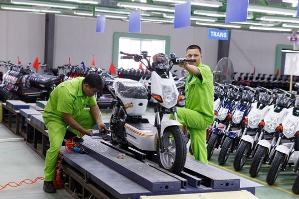 Bộ Công Thương cảnh báo hành vi giả xuất xứ xe đạp điện Việt Nam xuất sang EU - Hình 1