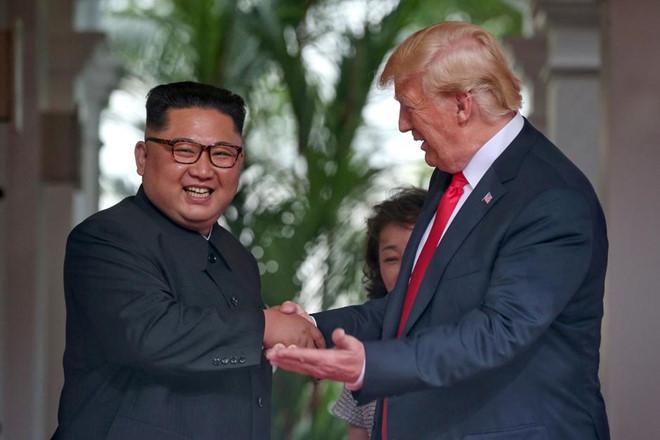 Tổng thống Mỹ khẳng định thượng đỉnh Mỹ - Triều lần 2 diễn ra tại Hà Nội - Hình 2