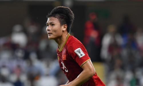 Quang Hải được giải 'Bàn thắng đẹp nhất Asian Cup 2019' - Hình 1