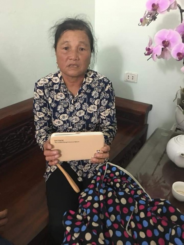Bắt đối tượng móc túi du khách tại Phủ Dầy (Nam Định) - Hình 1