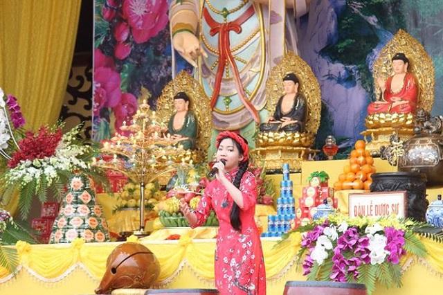 Quảng Ninh: Tưng bừng Khai hội Xuân chùa Ba Vàng 2019 - Hình 3