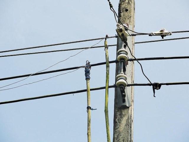 """Điện lực Nghệ An: Phát hiện 288 vụ """"điện tặc"""", truy thu gần 4 tỷ đồng - Hình 1"""
