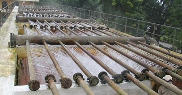 Hà Nội phấn đấu hoàn thành chỉ tiêu về nước sạch năm 2019 - Hình 1