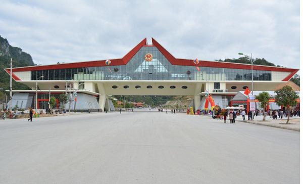 Ngành hải quan Lạng Sơn: Quyết tâm thực hiện tốt nhiệm vụ 2019 - Hình 1