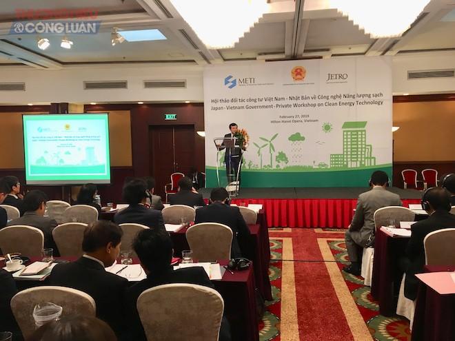 Tăng cường tập trung phát triển năng lượng tái tạo tại Việt Nam - Hình 2