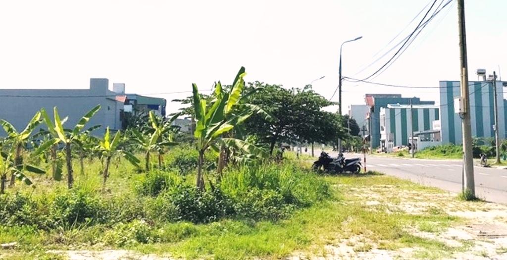 """Đà Nẵng: Người dân cần chú ý khi mua đất nền """"ảo"""" tại Khu dân cư Nam Cẩm Lệ - Hình 1"""