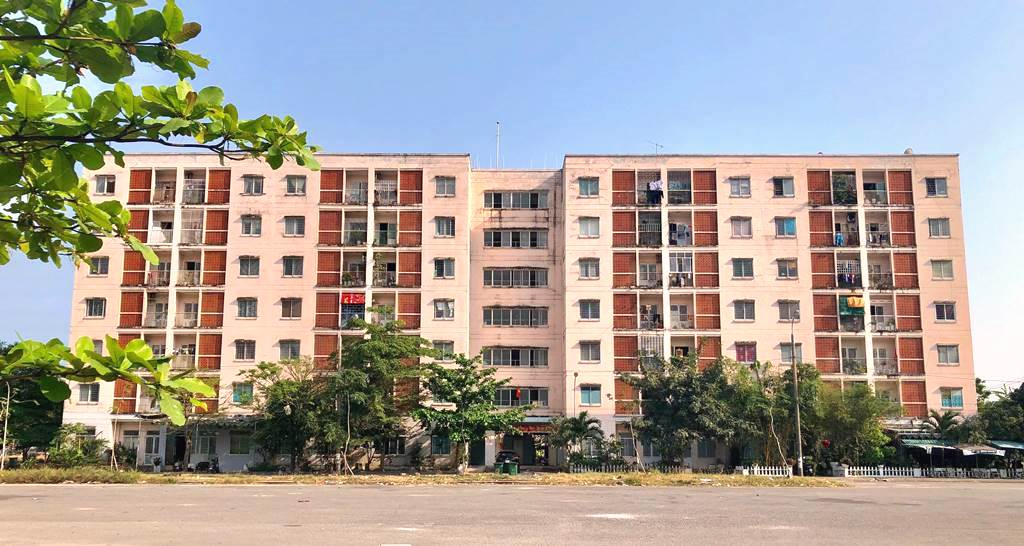Đà Nẵng: Cấm cho thuê, sang nhượng chung cư sở hữu nhà nước bất kỳ hình thức nào - Hình 1