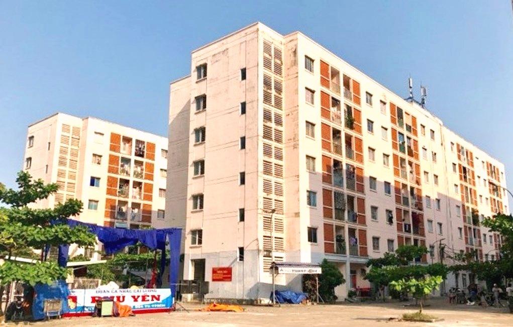 Đà Nẵng: Cấm cho thuê, sang nhượng chung cư sở hữu nhà nước bất kỳ hình thức nào - Hình 2