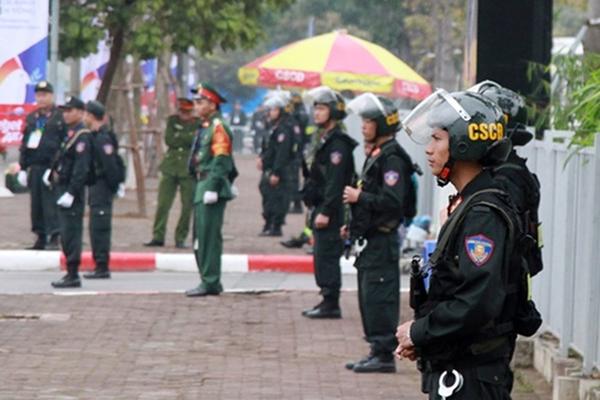 Hoàn thành nhiệm vụ bảo vệ tuyệt đối an ninh, an toàn Hội nghị Thượng đỉnh Mỹ - Triều Tiên - Hình 2