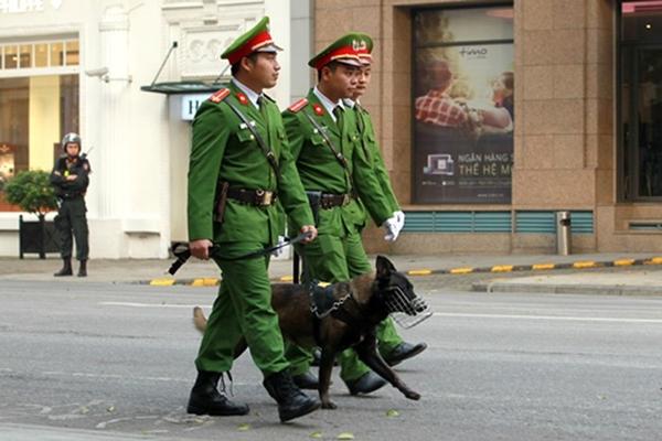 Hoàn thành nhiệm vụ bảo vệ tuyệt đối an ninh, an toàn Hội nghị Thượng đỉnh Mỹ - Triều Tiên - Hình 4
