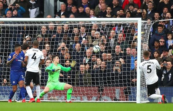 Đánh bại Fulham, Chelsea tiếp tục bám đuổi top 4 - Hình 2