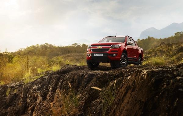 Chevrolet ưu đãi tới 50 triệu đồng cho 2 dòng xe Colorado và Trailblazer - Hình 1