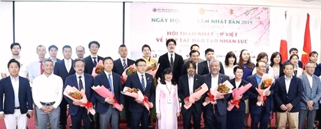 Đà Nẵng: Doanh nghiệp Nhật Bản tặng gói học bổng 12 tỷ đồng cho SV ngành điều dưỡng - Hình 4