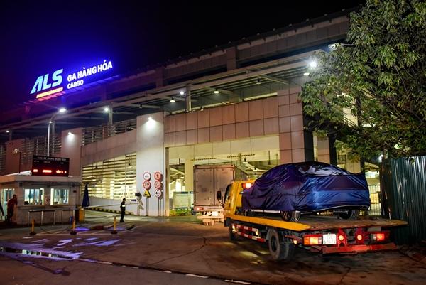 VinFast đưa 155 xe ô tô Lux đi nước ngoài kiểm thử - Hình 5