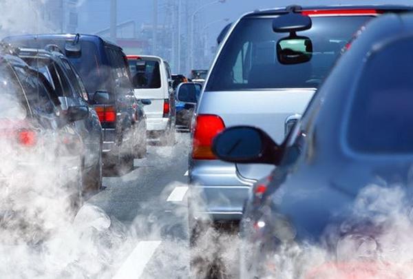 Chính phủ ban hành quy định mới về tiêu chuẩn khí thải đối với ô tô tại Việt Nam - Hình 1