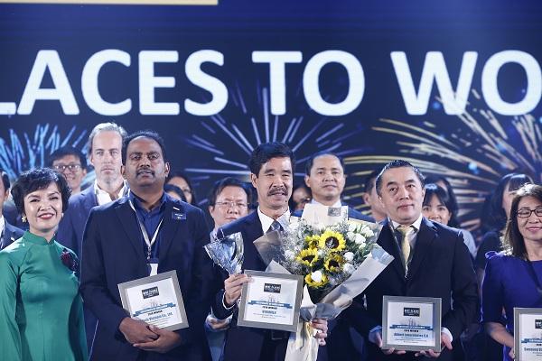 Vinamilk là nơi làm việc tốt nhất Việt Nam 2 năm liên tiếp - Hình 1