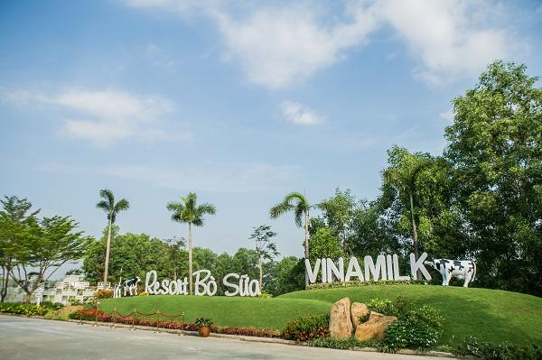 Vinamilk là nơi làm việc tốt nhất Việt Nam 2 năm liên tiếp - Hình 6
