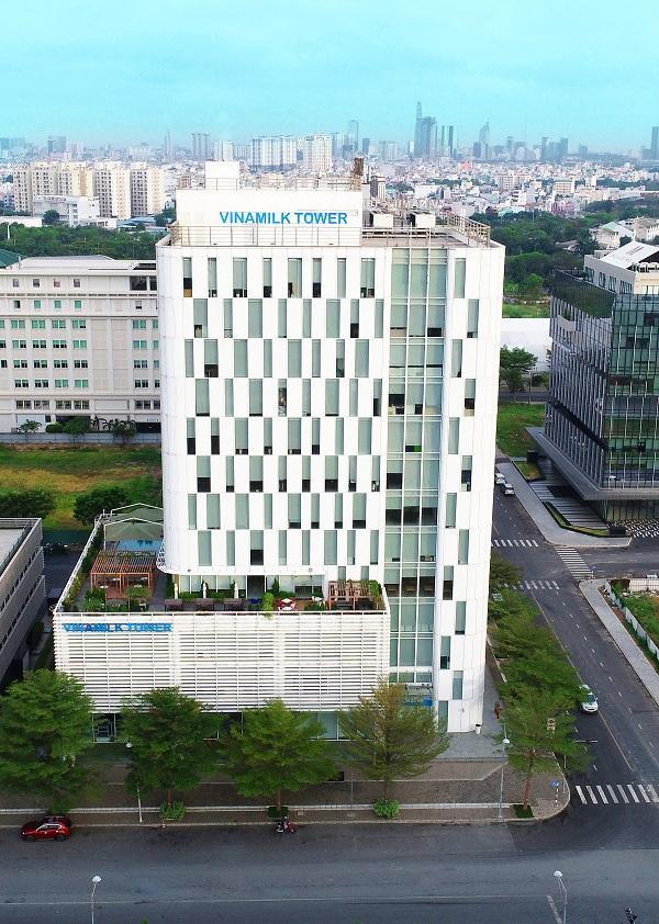 Vinamilk là nơi làm việc tốt nhất Việt Nam 2 năm liên tiếp - Hình 2