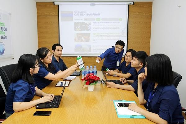 Vinamilk là nơi làm việc tốt nhất Việt Nam 2 năm liên tiếp - Hình 3