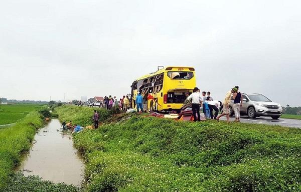 3 ngày nghỉ lễ giỗ Tổ Hùng Vương, 66 người chết vì tai nạn giao thông - Hình 1