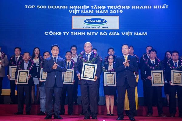Công ty duy nhất trong lĩnh vực nông nghiệp lọt top 100 doanh nghiệp tăng trưởng nhanh nhất Việt Nam - Hình 1