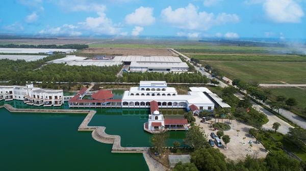 Công ty duy nhất trong lĩnh vực nông nghiệp lọt top 100 doanh nghiệp tăng trưởng nhanh nhất Việt Nam - Hình 3