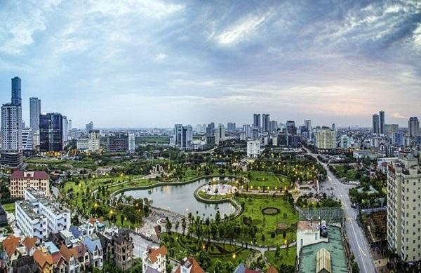 Hà Nội: Điều tra, xây dựng bảng giá đất mới - Hình 1