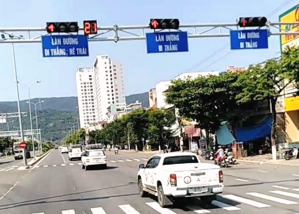CA.TP.Đà Nẵng: Sẽ phối hợp với Cục Đăng kiểm Việt Nam cấm kiểm định các phương tiện của Trung Nguyên - Hình 1