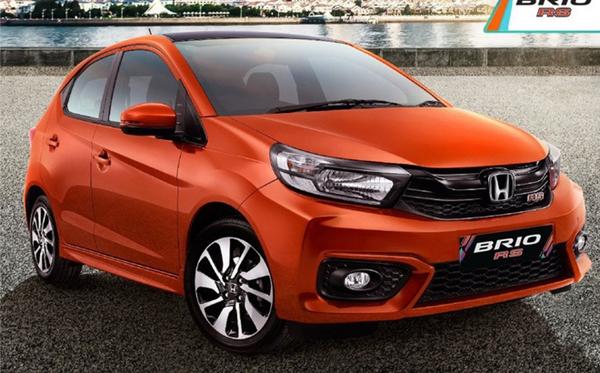 7 mẫu xe ô tô giá rẻ sắp về Việt Nam, giá từ 240 triệu đồng - Hình 2