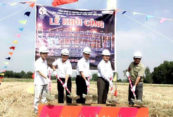 BQL dự án các công trình điện miền Nam: Lập hồ sơ giả, chi khống hơn 100 tỷ đồng? - Hình 1