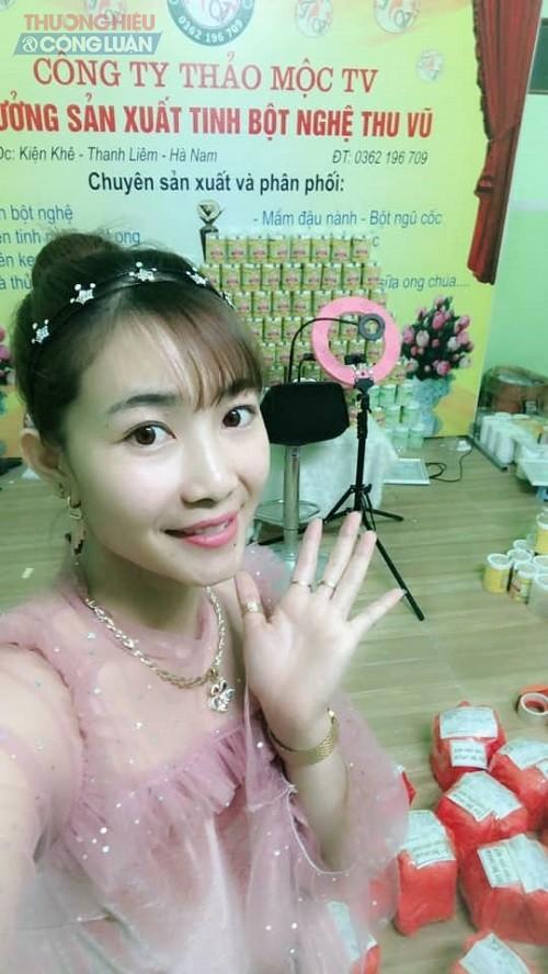 Cong ty Thao Moc TV: Gia mao giay to, cac san pham deu khong co chung nhan ATTP?