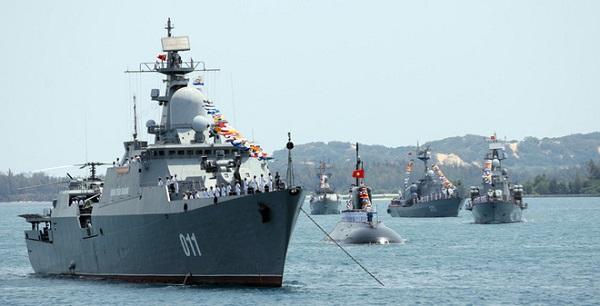 Gây thiệt hại tài sản Nhà nước, hàng loạt tướng lĩnh Quân chủng Hải quân bị xem xét kỷ luật - Hình 1