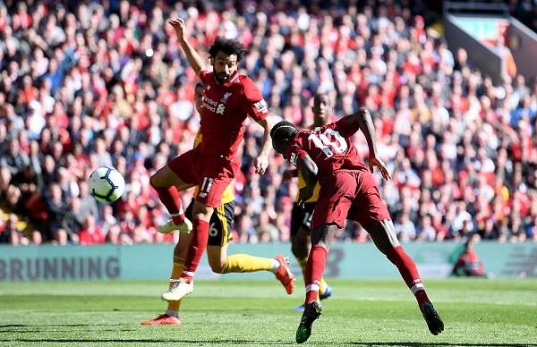 Đánh bại Wolves, Liverpool về nhì trên BXH Ngoại hạng Anh mùa giải 2018/2019 - Hình 2