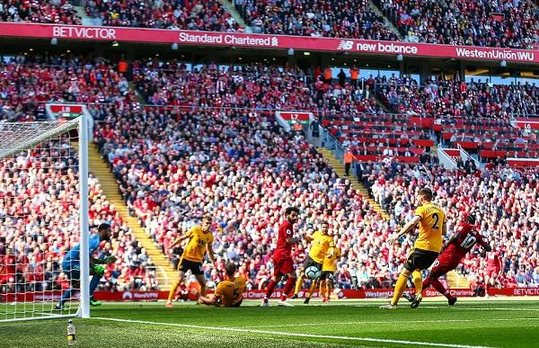 Đánh bại Wolves, Liverpool về nhì trên BXH Ngoại hạng Anh mùa giải 2018/2019 - Hình 1