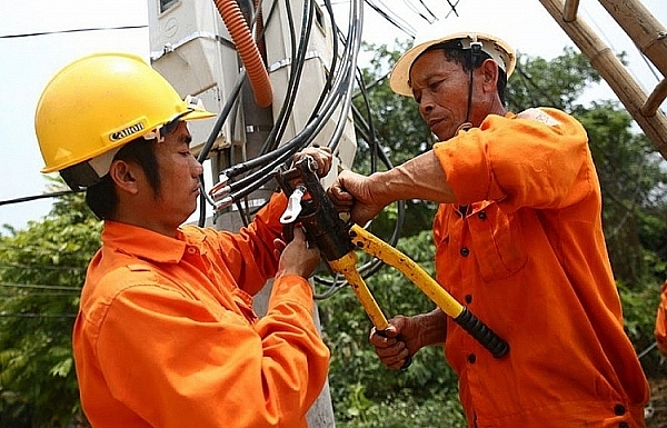 Chính phủ yêu cầu Bộ Công Thương và EVN giải trình đầy đủ về phương án tăng giá điện - Hình 1