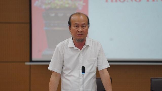 """Vụ khai thác cát ở Bình Ngọc (TP. Móng Cái, Quảng Ninh): """"Công ty Đông Bắc A làm thế là sai"""" - Hình 1"""