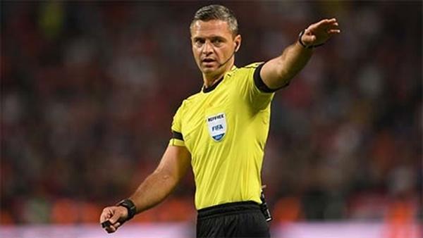 Chân dung vị 'vua áo đen' cầm còi trận chung kết Champions League - Hình 1