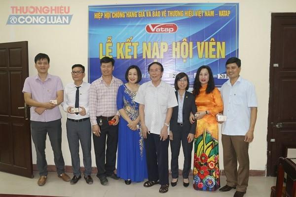 Hiệp hội VATAP: Tổ chức lễ kết nạp Hội viên và thành viên cá nhân mới - Hình 2