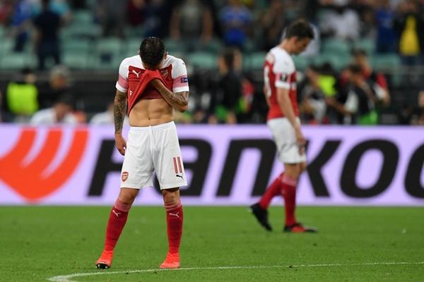 Vùi dập Arsenal với tỷ số 4-1, Chelsea vô địch Europa League 2018/19 - Hình 2
