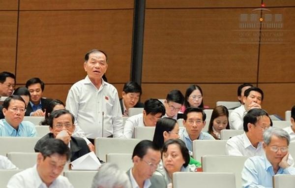 Đại biểu Quốc hội: Đề nghị giám sát việc các tổ chức, cá nhân cản trở tác nghiệp báo chí - Hình 1