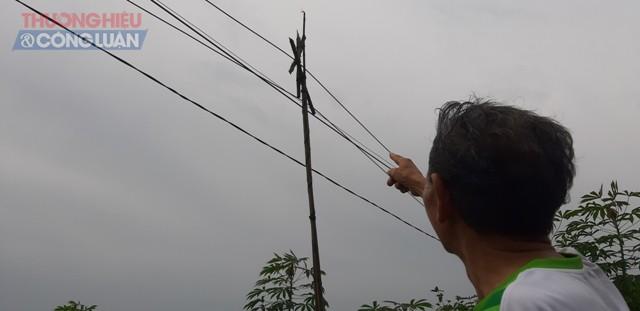 """Nghệ An: Điện lực huyện Yên Thành """"bỏ quên"""" quyền lợi người dân suốt nhiều năm - Hình 3"""