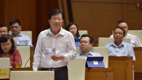 Phó Thủ tướng Trịnh Đình Dũng yêu cầu dừng thực hiện các quy hoạch có vi phạm - Hình 1