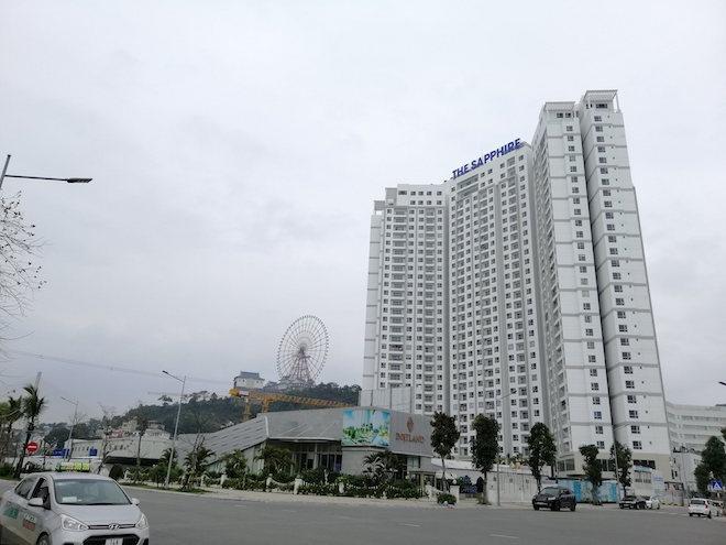 """Quảng Ninh: Khách hàng """"tố"""" CĐT DA The Sapphire Residence Hạ Long """"quảng cáo một đằng, bán hàng một nẻo""""? - Hình 1"""