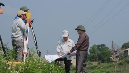Thủ tướng chỉ thị kiểm kê đất đai, lập bản đồ hiện trạng sử dụng đất năm 2019 - Hình 1