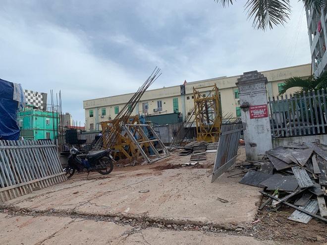 """Móng Cái – Quảng Ninh: Vì sao không thu hồi dự án """"ngủ đông"""" gần 2 thập kỷ? - Hình 6"""