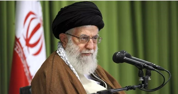 Ông Trump ký sắc lệnh trừng phạt lãnh đạo cao nhất của Iran - Hình 2