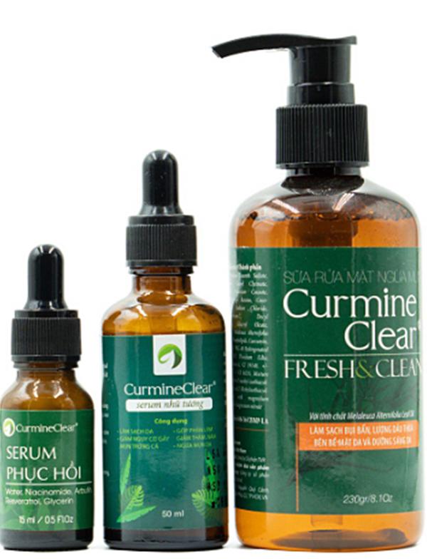 Thu hồi sản phẩm Medidao và Serum CurmineClear Max do không đáp ứng quy định - Hình 2