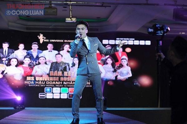 Ca sĩ Du Thiên: Tôi thấy bản thân mình càng bản lĩnh hơn sau những sóng gió cuộc đời - Hình 1