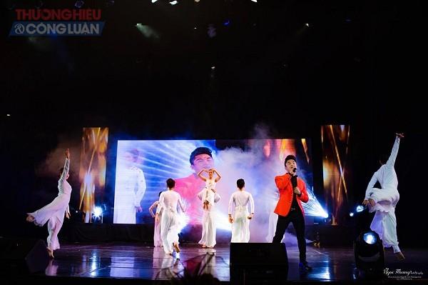 Ca sĩ Du Thiên: Tôi thấy bản thân mình càng bản lĩnh hơn sau những sóng gió cuộc đời - Hình 5